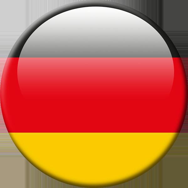 Du bestellst nach Deutschland