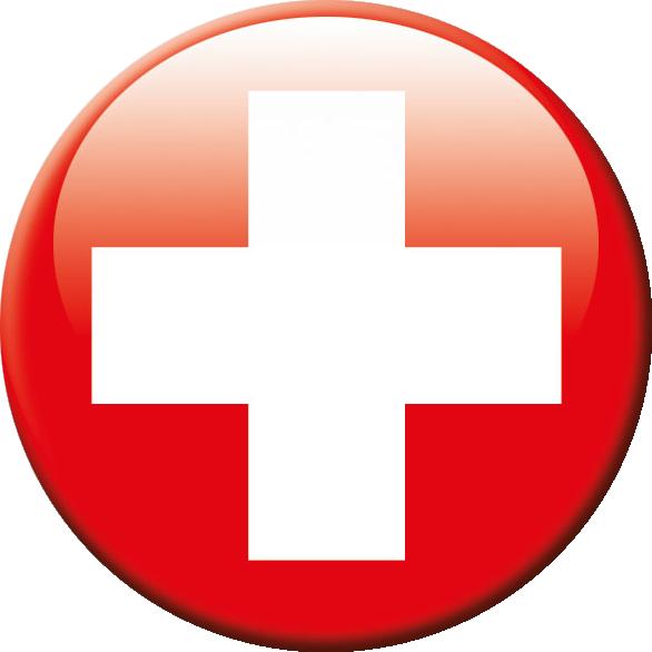 Du bestellst in die Schweiz